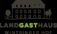 Logo Landgasthaus Wintringer Hof
