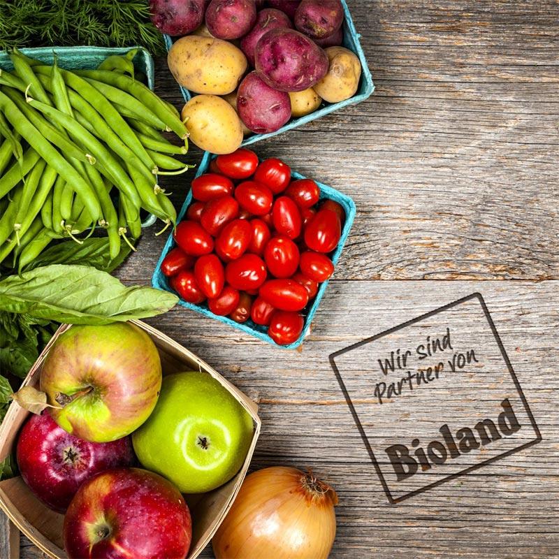 gesundes Bio-Gemüse vom Wintringer Hof