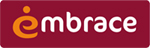 Logo Embrace Hotels