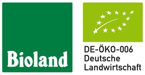 Bioland De-Öko-006 Logo